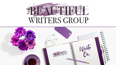 The Beautiful Writers Group - Monthly