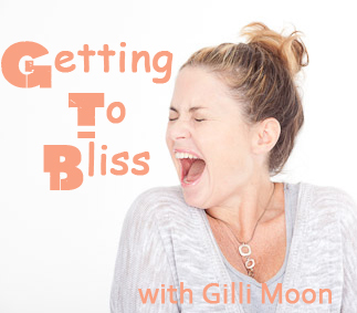 Getting To Bliss - Video Class and eBook